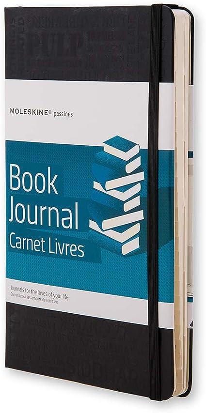 Moleskine S33193 - Cuaderno de libros: Moleskine: Amazon.es ...