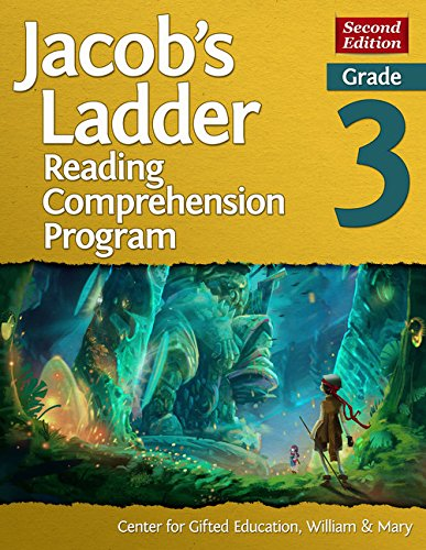 Jacob's Ladder Reading Comprehension Program: Grade 3 (2nd ed.)