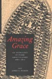 Amazing Grace 9780300091724