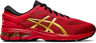 Amazon.com: ASICS Gel-Kayano 26 Zapatillas de correr para ...
