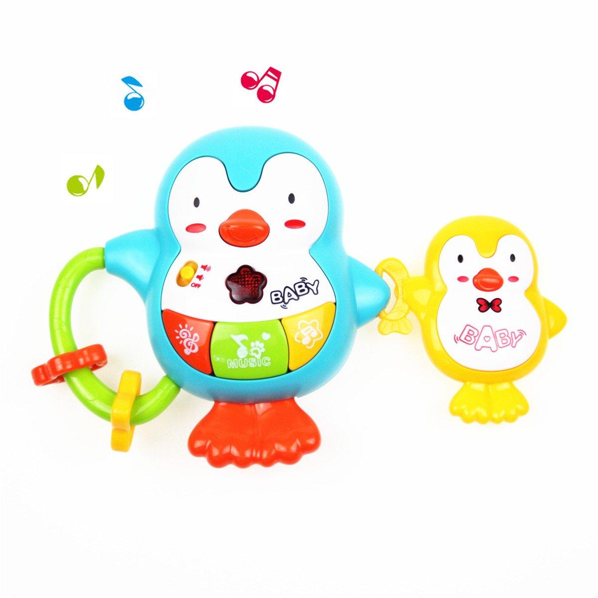 Chimstar Baby Musical Toys