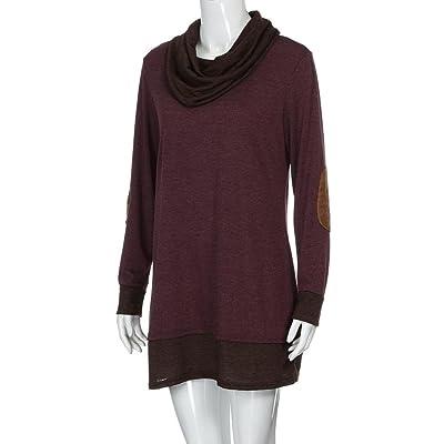 Aurorax Women Casual Long Sleeve Tops