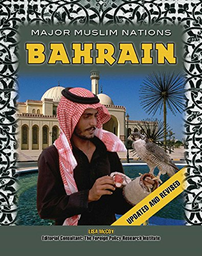 Bahrain (Major Muslim Nations) (English Edition)