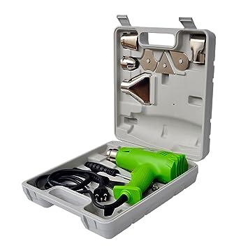 vidaXL Pistolet électronique à air chaud 2000W en malette y2EJRB0Zsi