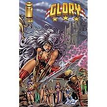 Glory, Vol 1 #0 (Comic Book): Reflecting Pool