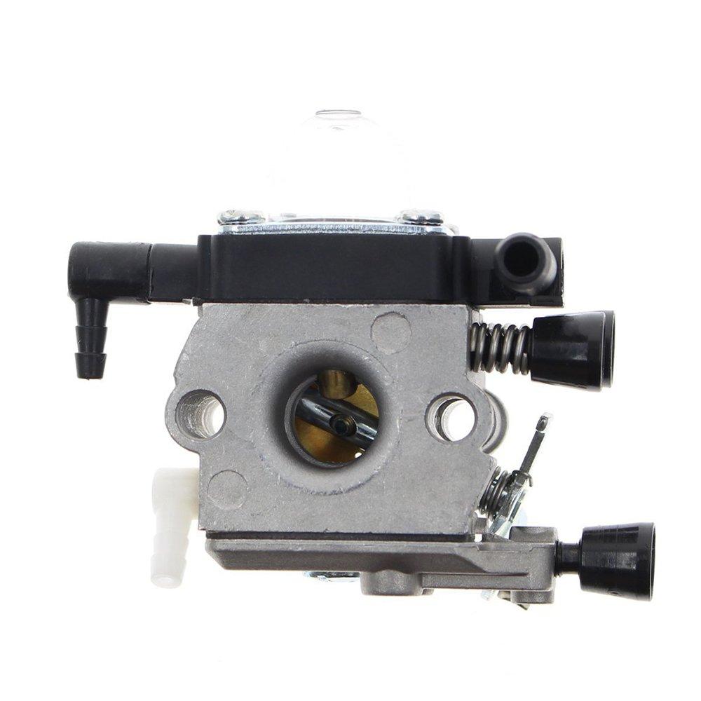 Carburetor for Stihl MM55 MM55C Tiller Trimmer 4601-120-0600 Zama C1Q-S202A Carb