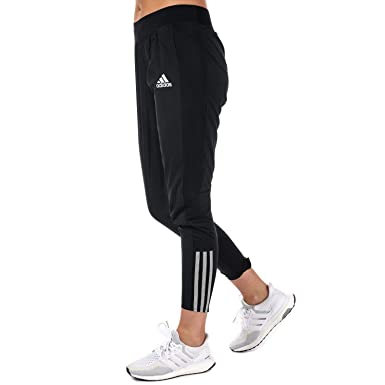 buy best quality products discount sale adidas Performance Womens Adizero Track Pants in Black