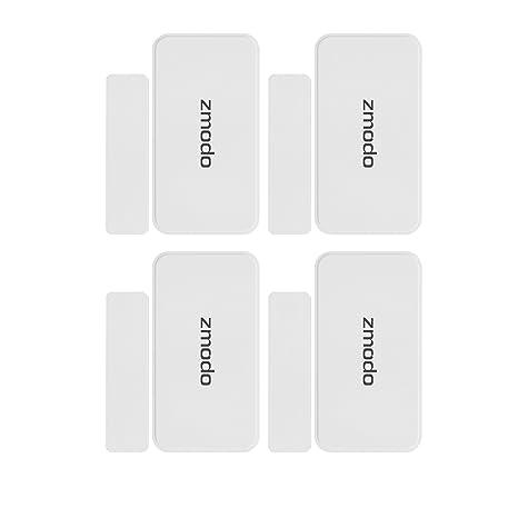 Zmodo Pivot Door / Window Sensors (4 Pack)