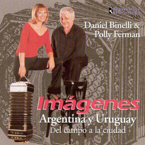 Imagenes: Argentina y Uruguay by Romeo Records