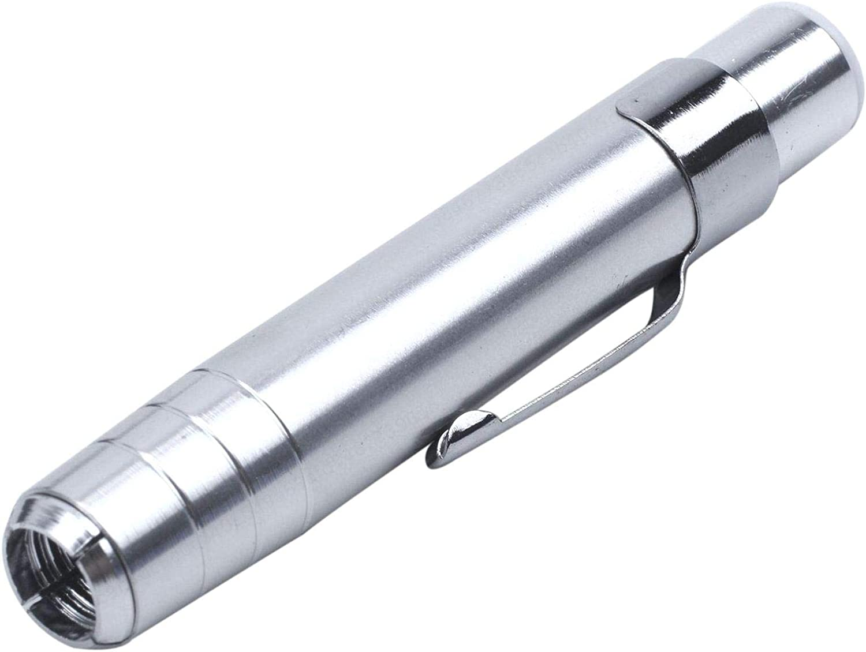 TRUUA Silber Metall Kreidehalter Clip Clutch Kreide f/ür auf Tafel Saving Chalk