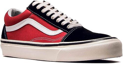 Vans Herren Skateboardschuhe Old Skool 36 DX (Anaheim