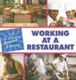 Working at a Restaurant, Katie Marsico, 1602792690