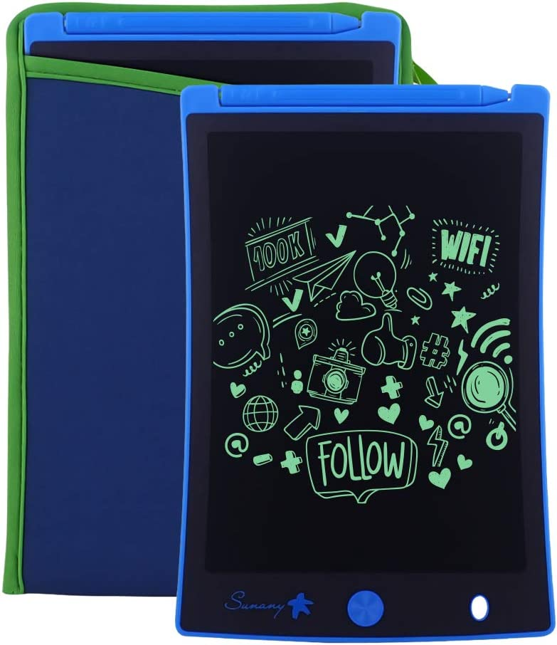 Under $10 writing tablet
