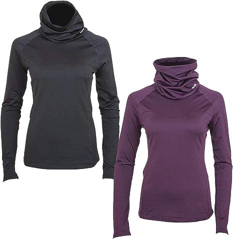 Toggi Lingdale - Camiseta térmica para Mujer: Amazon.es: Deportes y aire libre