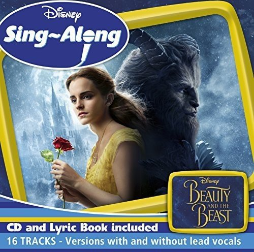 Songs Along Karaoke Sing - Disney Sing-Along: Beauty And The Beast