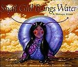 The Snail Girl Brings Water, Geri Keams, 087358662X