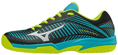 Mizuno Exceed Star JR 2 Clay Court Junior Zapatilla De Tenis