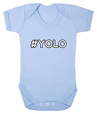 Think, you bad ass baby clothes are not
