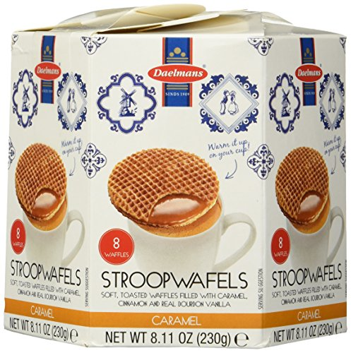 Image result for stroopwafel