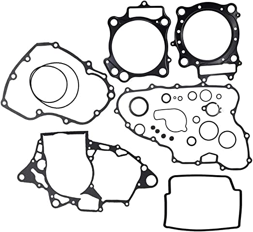 Complete Gasket Kit Set Top Bottom End For HONDA TRX450ER 2006-2014 trx 450er