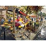 Cobble Hill Paris in the Fall, 500-Piece