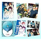 Free! -Eternal Summer- 6 [DVD]