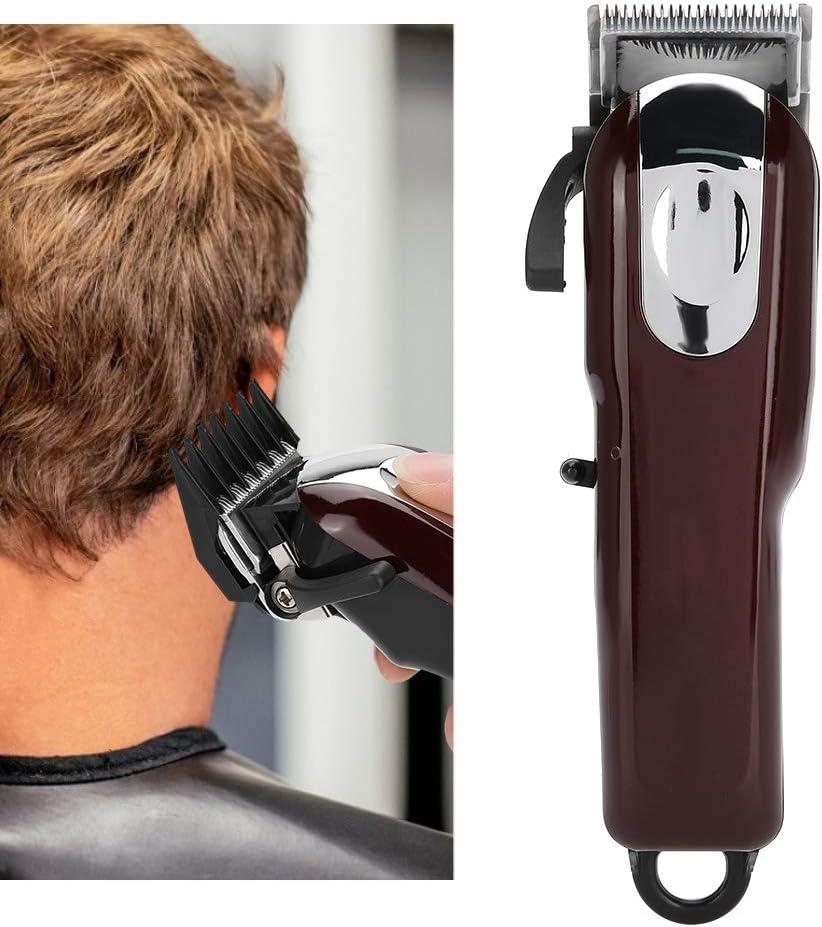 Cortapelos eléctricos, Cortadora de pelo inalámbrica USB Cortadora de pelo Cortadora de pelo Cortadora, para uso profesional y doméstico