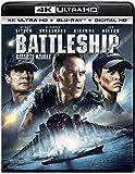 Battleship  [4K Ultra HD + Blu-ray + Digital HD] (Bilingual)