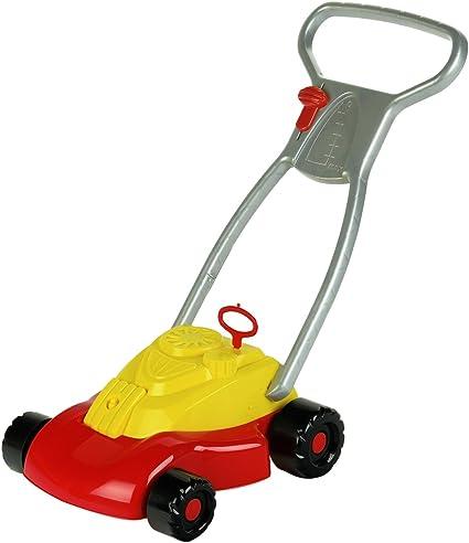 Amazon.com: Theo Klein 2095 - Cortacésped de juguete ...