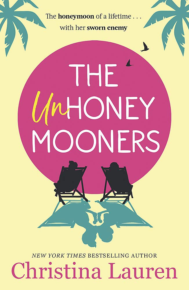Buy The Unhoneymooners: escape to paradise with this hilarious and feel  good romantic comedy (The Books of Babel) Book Online at Low Prices in  India | The Unhoneymooners: escape to paradise with