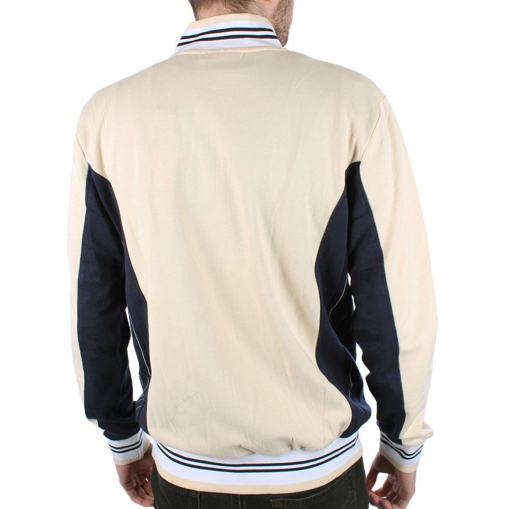 Peacoat Fila Vintage Settanta Track Jacket