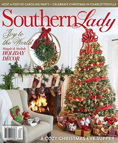 Southern Lady (Porch Room Ideas)