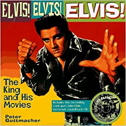 Resultado de imagem para ELVIS THE KING AND HIS MOVIES - 1997