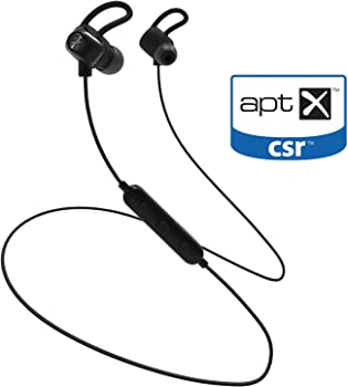 ZeptX In-Ear Wireless Bluetooth Sport Headphones