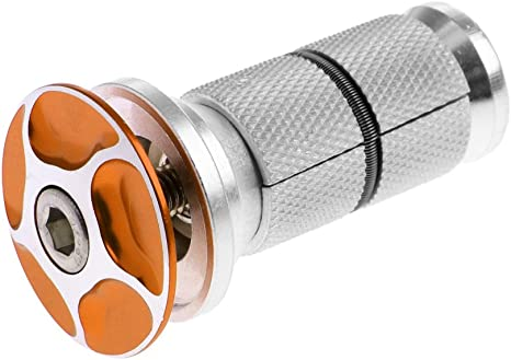 D Dolity 1 Pedazo de Tapa Superior Expansor de Compresor Accesorio ...