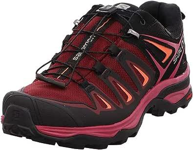 SALOMON X Ultra 3 GTX W, Zapatillas de Senderismo Mujer, 6 UK