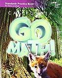 Houghton Mifflin Harcourt Go Math!: Practice Workbook Grade 3