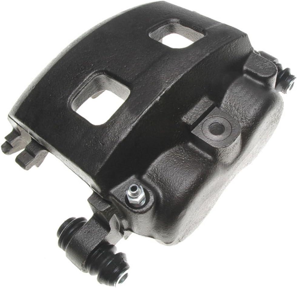 Raybestos FRC11507 Professional Grade Remanufactured, Semi-Loaded Disc Brake Caliper