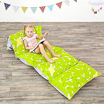 Amazon Com Drcosy Lounger Cushion Cover Floor Pillow