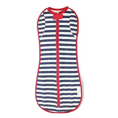 Woombie - saco de dormir convertible, azul (azul), Niño ...