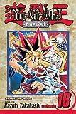 Yu-Gi-Oh! Duelist, Vol. 16