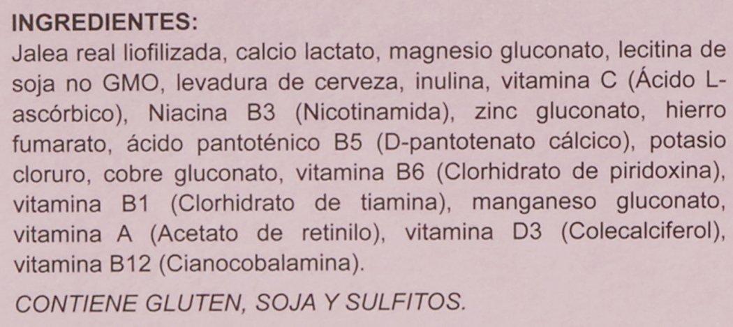 Robis Vitarutin Combinación de Multivitaminas y Minerales - 30 Comprimidos: Amazon.es: Salud y cuidado personal