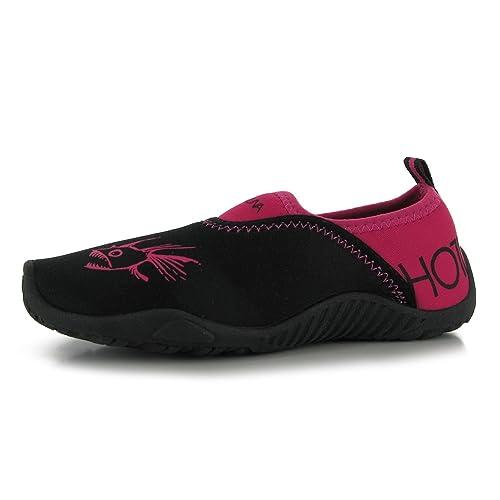 Hot Tuna Kinder Aquaschuhe Schwimmschuhe Badeschuhe Strandschuhe Sommer Schuhe