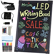 Amazon led neon writing board #2: 618DNjZv2LL AC US218