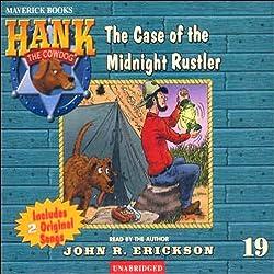 The Case of the Midnight Rustler