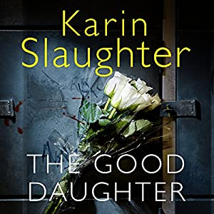 The Good Daughter Hörbuch