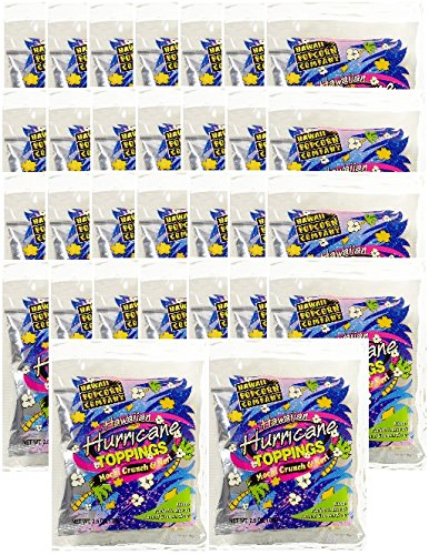 hawaiian popcorn toppings - 6