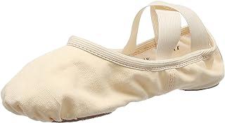 So Danca Sd16 Wide, Chaussures de Danse Classique Fille SD-SD16
