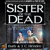 Sister of the Dead | Barb Hendee, J. C. Hendee