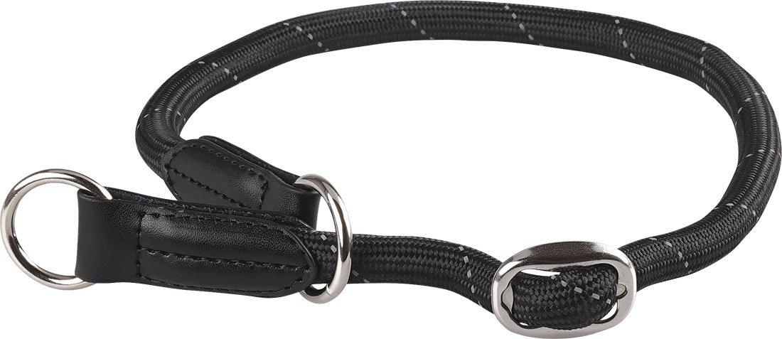 Knuffelwuff Hundehalsband, Dressurhalsband, Rundhalsband, reflektierend product image